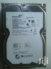 Seagate 1 TB Desktop Hard Disk Drive SATA HDD | Computer Hardware for sale in Central Region, Kampala