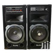 Ailipu 9031DC System BT Stereo Speaker Woofer Wireless USB SD Card | Audio & Music Equipment for sale in Central Region, Kampala