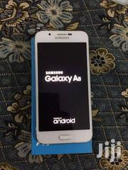New Samsung Galaxy A8 32 GB White | Mobile Phones for sale in Central Region, Kampala