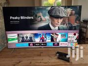 55inch Genuine Lg Oled Smart Super Ultra Hd 4k Webos Tv | TV & DVD Equipment for sale in Central Region, Kampala