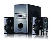 Sayona Speakers Subwoofers SHT-1092 AC/DC - Black | Audio & Music Equipment for sale in Central Region, Kampala
