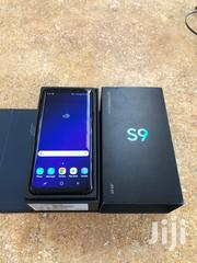 New Samsung Galaxy S9 128 GB Black | Mobile Phones for sale in Central Region, Kampala
