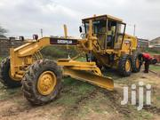 Cat 140G Motor Grader | Heavy Equipments for sale in Central Region, Kampala