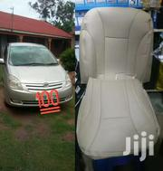 Spacio New Model Seat Covers Avaiable | Vehicle Parts & Accessories for sale in Central Region, Kampala