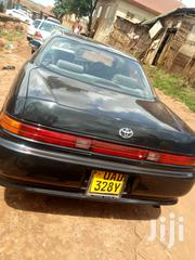 Toyota Mark II 1994 Black | Cars for sale in Central Region, Kampala