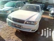 Toyota Chaser 2000 White | Cars for sale in Central Region, Kampala