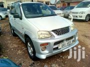 Daihatsu Terios 2002 Automatic White | Cars for sale in Central Region, Kampala