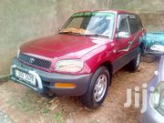 Toyota RAV4 1998 Red | Cars for sale in Central Region, Kampala