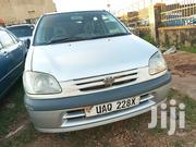 Toyota Raum 1998 Silver   Cars for sale in Central Region, Kampala