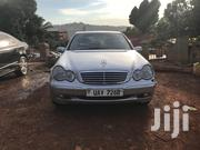 Mercedes-Benz C240 2003 Silver | Cars for sale in Central Region, Kampala