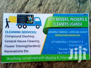 City Mover And Packers Uganda | Logistics Services for sale in Central Region, Kampala