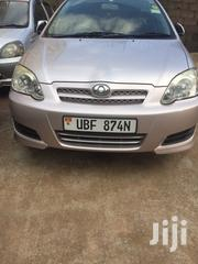 New Toyota Allex 2005 Pink | Cars for sale in Central Region, Kampala