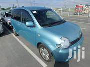 Toyota Sienta 2005 Green | Cars for sale in Central Region, Kampala