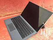 Microsoft Surface Pro 3 12.3 Inches 60GB HDD Core I3 4GB Ram | Laptops & Computers for sale in Central Region, Kampala
