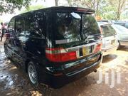 Toyota Alphard Available For Selfdrive. | Automotive Services for sale in Central Region, Kampala