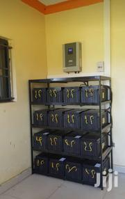 Solar System Solutions | Electrical Equipment for sale in Central Region, Kampala