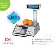 Barcode Printing  Scales | Automotive Services for sale in Central Region, Kampala