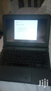 Dell Chromebook 11 Inches 160GB HDD Celeron 2GB Ram | Laptops & Computers for sale in Central Region, Kampala