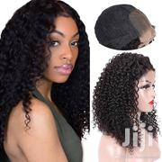 Brazilian Curly Wig Of 16 Inches | Hair Beauty for sale in Central Region, Kampala