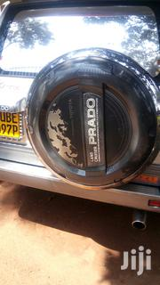 Toyota Land Cruiser 1997 90 Silver | Cars for sale in Central Region, Kampala
