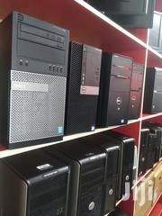 Dell OptiPlex 3050 500GB HDD Core I3 4GB Ram | Laptops & Computers for sale in Central Region, Kampala