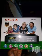 Star X Free To Air Decorders | TV & DVD Equipment for sale in Central Region, Kampala
