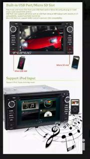 CAR RADIO CASETTE | Vehicle Parts & Accessories for sale in Central Region, Kampala