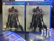 Bloodborne PS4 | Video Games for sale in Central Region, Kampala