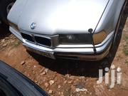 BMW Just 2002 Silver | Cars for sale in Central Region, Kampala