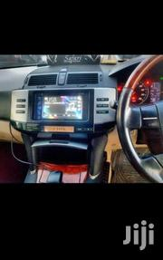 PIONEER RADIO INSTALLED IN MARK X | Vehicle Parts & Accessories for sale in Central Region, Kampala