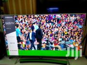 Samsung QLED Smart UHD 4K Tv 75 Inches | TV & DVD Equipment for sale in Central Region, Kampala