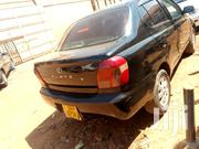 Toyota Platz 2000 Black | Cars for sale in Central Region, Kampala