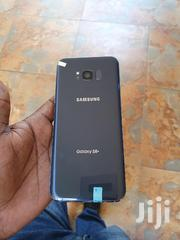 Samsung Galaxy S8 Plus 64 GB Blue   Mobile Phones for sale in Central Region, Kampala