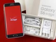 New Samsung Galaxy S6 edge 32 GB   Mobile Phones for sale in Nothern Region, Adjumani