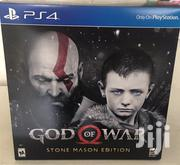 Sony Playstation 4 Pro God Of War Limited Edition | Video Game Consoles for sale in Western Region, Bushenyi