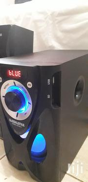 Global Star Sound System 2.1ch | Audio & Music Equipment for sale in Central Region, Kampala