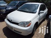 Toyota Platz 1999 White | Cars for sale in Central Region, Kampala