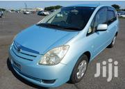 New Toyota Spacio 2006 Blue   Cars for sale in Central Region, Kampala
