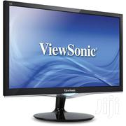 ViewSonic Computer Monitor 22 Inches | Computer Monitors for sale in Central Region, Kampala