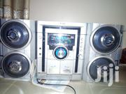 Sonic Dvd/Vcd Radio Cassette | Audio & Music Equipment for sale in Central Region, Kampala