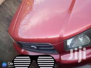 Subaru Forester 2004 Red   Cars for sale in Central Region, Kampala