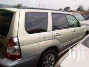 New Subaru Forester 2005 2.0 X Active Silver | Cars for sale in Central Region, Kampala