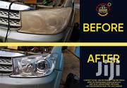 Headlight Cleaning | Vehicle Parts & Accessories for sale in Central Region, Kampala