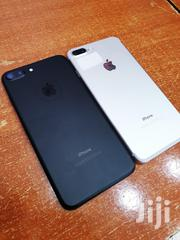 Apple iPhone 7 Plus 128 GB Black   Mobile Phones for sale in Central Region, Kampala