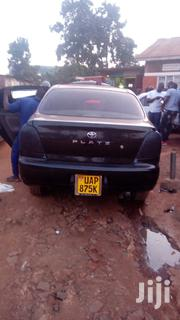 Toyota Platz 1998 Black | Cars for sale in Central Region, Kampala