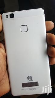 Huawei P9 Lite 16 GB White | Mobile Phones for sale in Central Region, Kampala