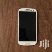 New Samsung Galaxy S3 8 GB Black | Mobile Phones for sale in Central Region, Kampala