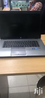Laptop HP EliteBook 850 G2 4GB Intel Core i5 500GB | Laptops & Computers for sale in Central Region, Kampala