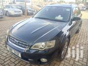 Subaru Outback 2006 2.5 Black | Cars for sale in Central Region, Kampala
