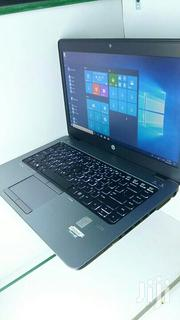New Laptop HP EliteBook 840 G1 2GB Intel Core i5 SSD 500GB | Laptops & Computers for sale in Central Region, Kampala